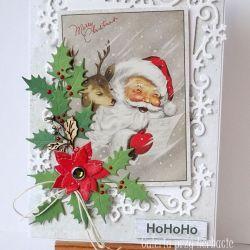 Boże Narodzenie A89