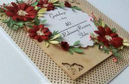 RUBINOWE GodY zestaw rocznicowy