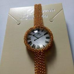 Bransoletka - zegarek