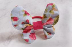 Gumka motylek różyczki - Fabricate