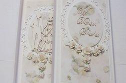 W dniu ślubu z Młodą Parą