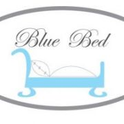 blue-bed