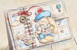 Happy birthday - dla maluszka