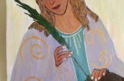 Ikona św.Katarzyny