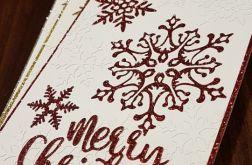 Kartka bożonarodzeniowa KH191006