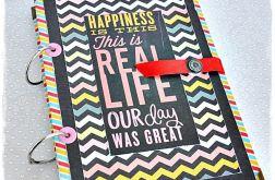 Niekończący się notatnik REAL LIFE