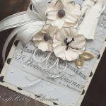 Ślubna para - Para ślubna - detal III