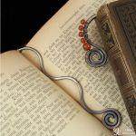 Karneol - Zakładka do książki