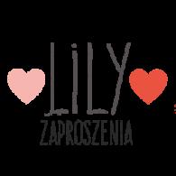 LILY ZAPROSZENIA