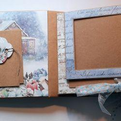 Album zimowy Winter Cotton