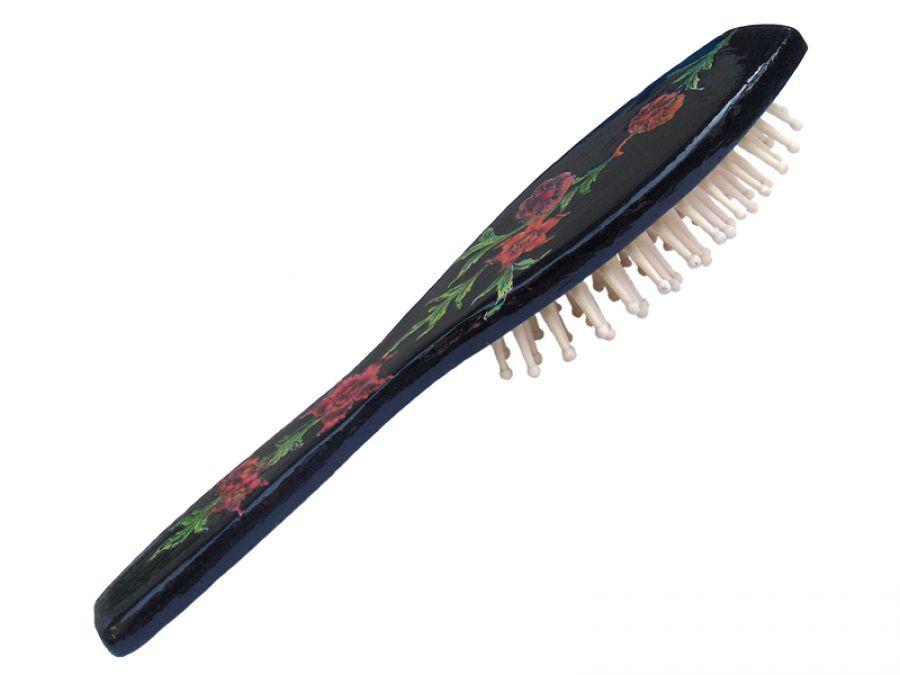 FLAMENCO - szczotka do włosów