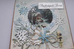 Kartka Boże Narodzenie 26