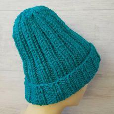 Ciepła czapka unisex