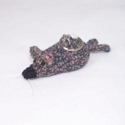 A kysz - kolorowa mysz