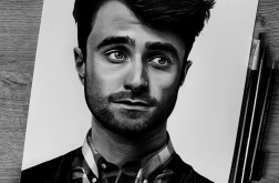 Daniel Radcliffe - Harry Potter