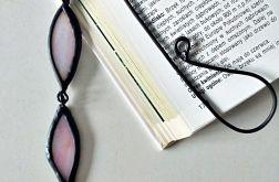 Zakładka do książki Perłowe Sople