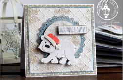 Kartka na Boże Narodzenie 2016 #8