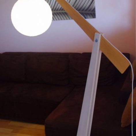 Lampa  Skanda
