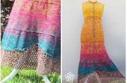 Sukienka Mimoza