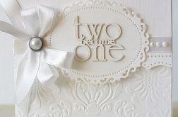 Ślubna elegancja IV