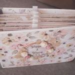 Ślubny album Kwiaty