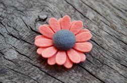 Momilio spineczka kwiatuszek 012