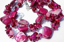 Fiolet biskupi- oryginalna biżuteria