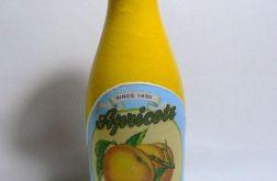 Butelka z owocową etykietą (02)