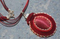 48 biżuteria sutasz- wisior