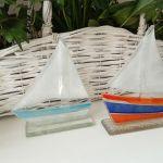 Jacht ze szkła - 3