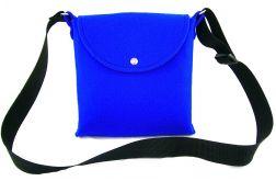 Trip blue bag