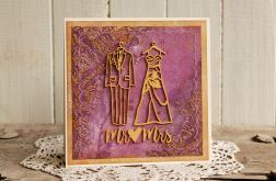 Mr&Mrs #2