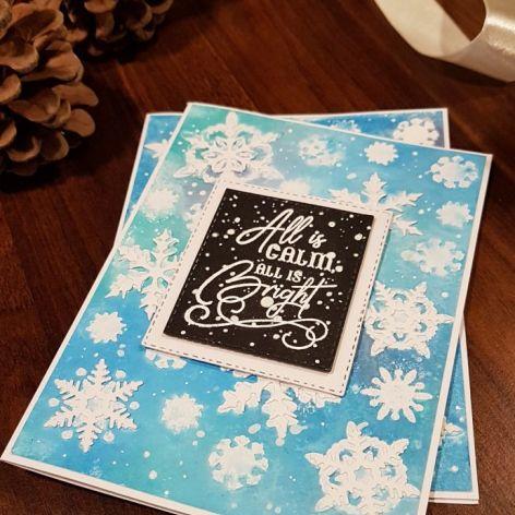 Kartka bożonarodzeniowa KH191010