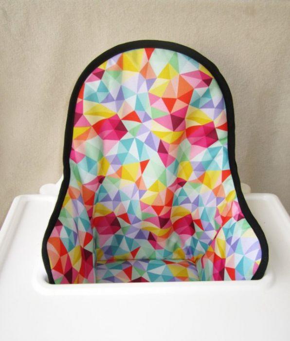 Poduszka Wkładka Do Krzesełka Ikea Antilop 5