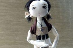 Lalka szyta-Zosia
