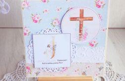 Kartka Wielkanocna z Jezusem nr 10
