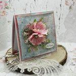 Moc Życzeń - kartka w pudełku MŻ1