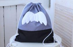 Worko/plecak anioł do przedszkola