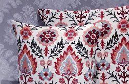 Poduszka kwiaty