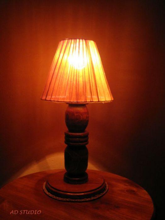 """Lampa """"Robin"""" -"""