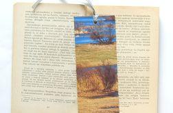 Zakładka do książki krajobraz 2