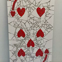 Mozaika 7 kier unikalna