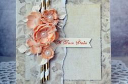 Kartka z okazji ślubu #4