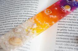Zakładka do książki - instagramowe morze