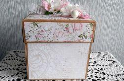 Eksplodujące pudełko