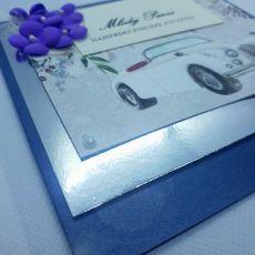 Kartka ślubna #5