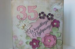 Z okazji trzydziestych piątych urodzin (1)
