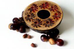 Wazon ceramiczny ikeabana 02