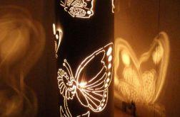 lampa motyle