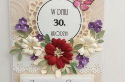 30 Urodziny dla Jubilatki